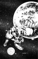 MY ROM #4 cover! by LostonWallace