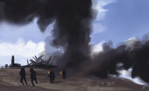 screenshot study: There Will Be Blood by ACicco