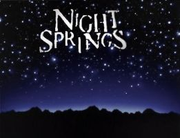 Night Springs by HisWeskerness
