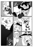 Touhou : A Scary Broom page 2 by Coffgirl