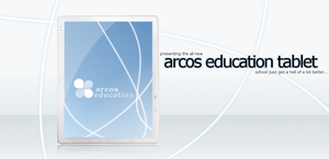 Arcos Education - Tablet by AreoX