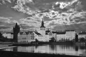 Prague by czech-janilla