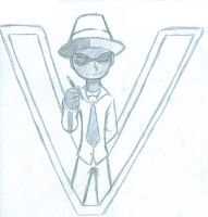 TheViperInitiative Logo by Bendo244