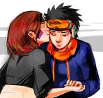 Obito and Rin by Sbi96