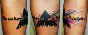 refraction of light by koraykaragozler