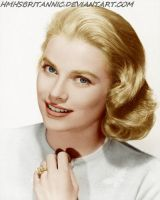 Grace Kelly by hmhsbritannic