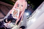 Vocaloid - Poker Face - 18 by Kurisuhime