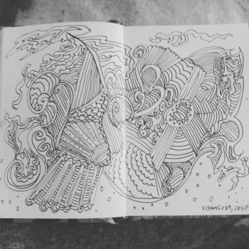 Doodle 1 by Flautist4ever