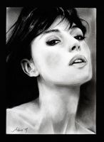 Monica Bellucci by Frenchtouch29