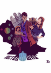 DoctorWholigans by isreal8nc