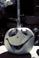 Diablolical Pumpkin by Emmy-doo
