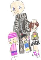 Despicable Me by Soraply11