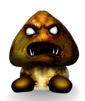 Goomba is a comin by NeoTen