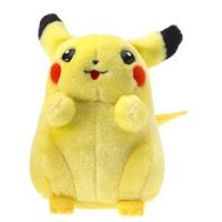 Day 11- First Pokemon Doll by DeadloveCalling