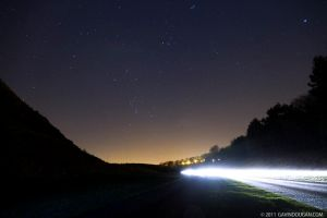 Constellation Highway by gdphotography