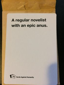 CAH Example by Fujin777