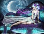 Virgo - 2016 Fae Zodiac Calendar by Enchantress-LeLe