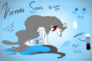 Victori Soul ref 2012 by VictoriWind