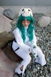Nel Tu- Eurobeat King 3 by DustbunnyCosplay