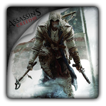 Assasins Creed III by Narcizze