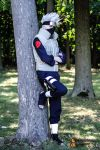 Simply Kakashi by Suki-Cosplay