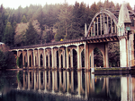 Florence Bridge by T-CheyPhotography