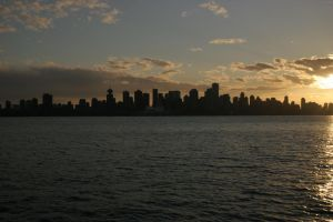 Vancouver by Arctictouch