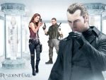 Resident Evil movie wallpaper4 by ethaclane