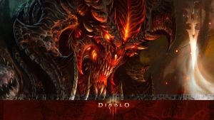 Diablo 3 wallpaper by Cesar1412