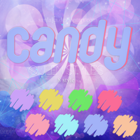 Candy Queen Style's by Sanlaka