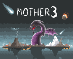 The End of Mother 3 by Karzahnii