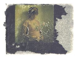 - polaroid transfer no. 1 - by naplajoie