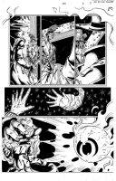 Eye, Hand, Voice 2 Inks Page 5 by NJValente