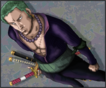 Zoro Contest - first version by Zoro88