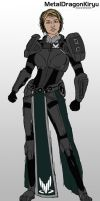 Spectre Shepard - WIP by Mecha-Potato-Alex
