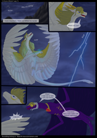 A Dream of Illusion - page 74 by RusCSI