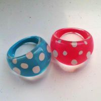 Polka Dot by zanglesaccessories