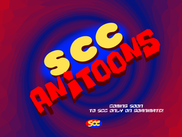 Coming Soon to SCC by smithandcompanytoons
