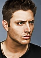 Dean Winchester by cadmusart