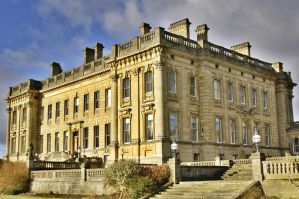 Heythrop Park Hotel by johnwaymont