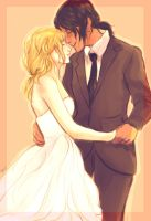 yumikuri wedding by pebbled