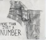 More Than Just a Number by doorwaytodreamland