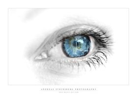 Icey Eye by Stridsberg