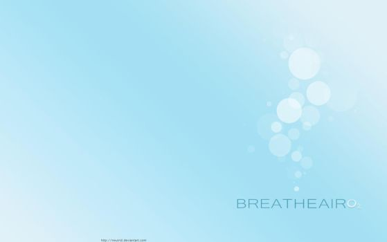 Breatheair by NeutriD