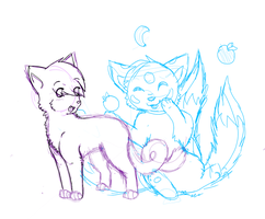 Juggling -- WIP by disowned-puppy