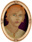 Finnick Odair, 65th Victor by finnodair
