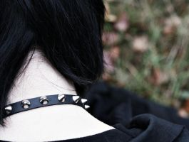 Collar by xAmorphousx