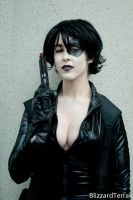 CC10 - Domino by BlizzardTerrak