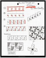How to Draw Tangle 01 Fritton quaddles-roost by Quaddles-Roost
