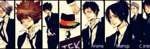 KHR banner by 13deadman